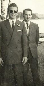 Midsommar 1958