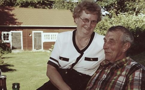 Astrid och Sven