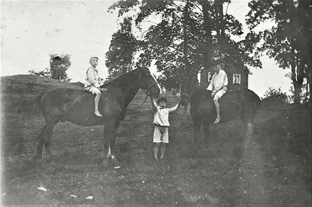 Hästkarlar