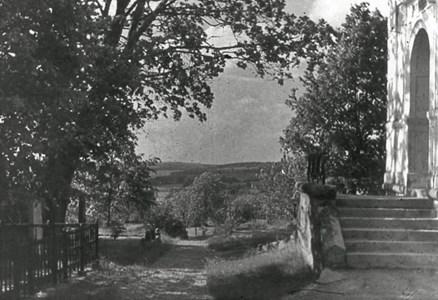 Västra porten