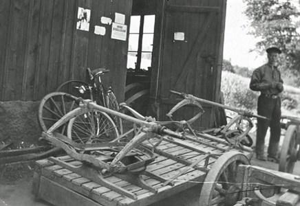 Bysmeden Emil Ring