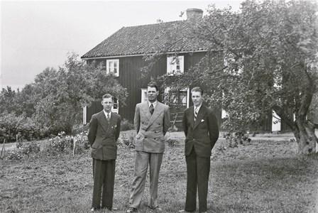Bröderna Samuelsson