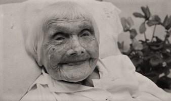 105-åring