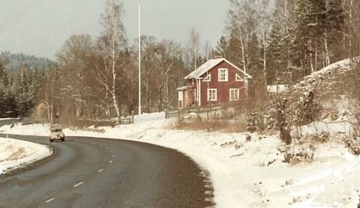 Siggarps gamla skola
