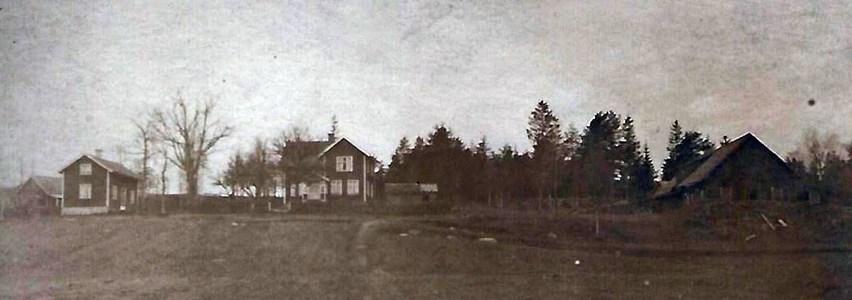 Storgården Äsebo