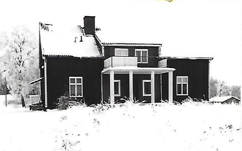 Hårlanda 1985