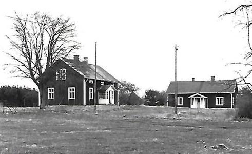 Knutshult, 1985