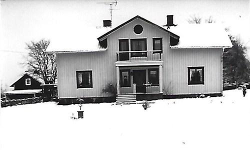 Jära Norrgård Sträva 1985