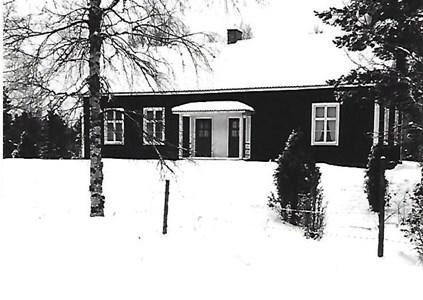 Jära Missionshus 1985