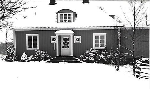 Jära Solsäter 1985