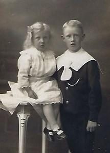 Ryd Norrgård, Eira och Vallis Petersson