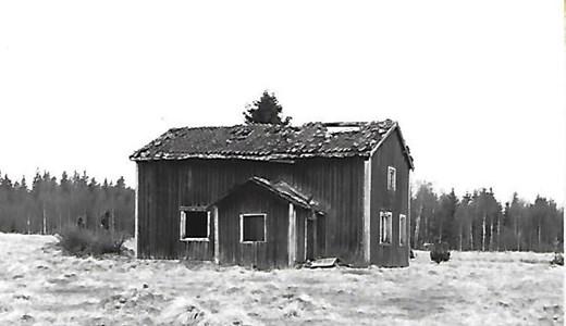 Svedbrandshult 1985