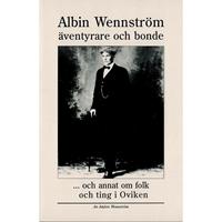 Omslagsbild_Albin-Wennström_Nyhet