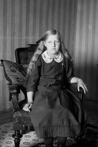 Hilma Carlsson