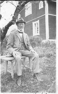 Johan Ericsson