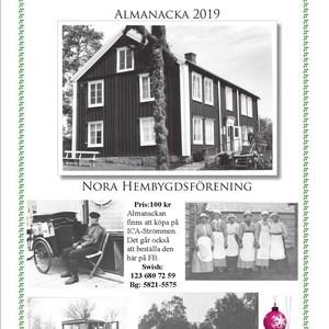Nora Almanacka 2019