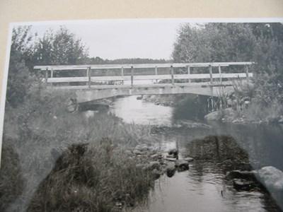 Bron vid Bringen.