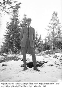 Algot Karlsson
