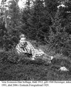 Vera Svensson