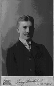 Bengt Edvin Larsson.