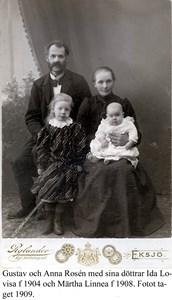 Familjen Rosén