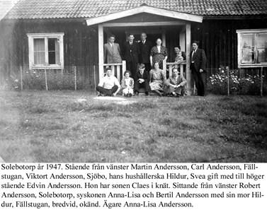 Solebotorp 1947.