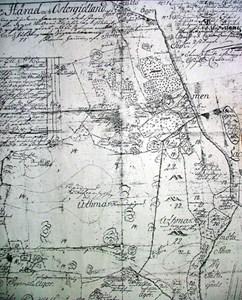 Tullerum 1720