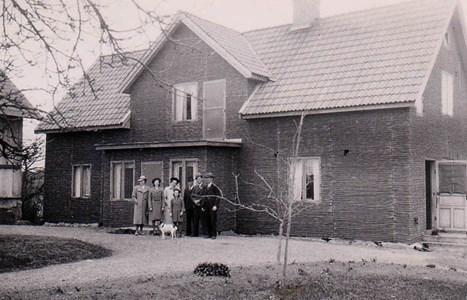 Tullerums Västergård