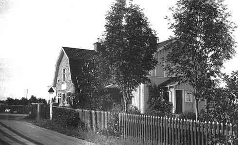 Norra Handelsboden.