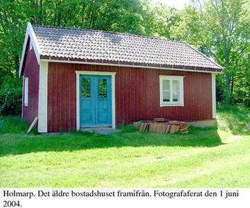 Holmarp
