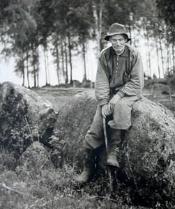 Åstugan. Andreas Johansson.