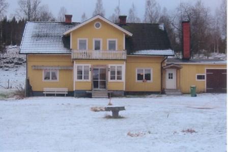 Boningshuset Lilla Lodhult
