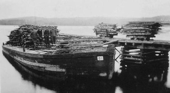 Tullerums hamn