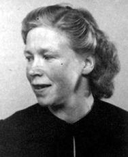 Elsa Lindström, Gästboslätten, Östervåla.