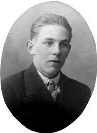 Gustaf Adolf Fröjd, Runnebo, Östervåla.