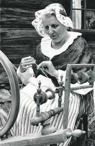 Hanna Olsson, Skogbo, Östervåla.
