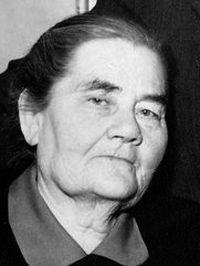 Mathilda Gustafsson, Runnebo, Östervåla.
