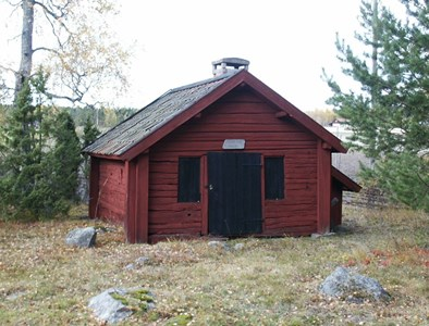 48 Smedja från Tängesbo