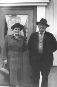 Klara o Efraim Vesterlund