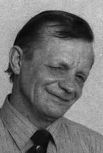 Åke Lindström, Åby, Östervåla