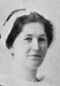 Lydia Johansson, Bjurvalla, Östervåla