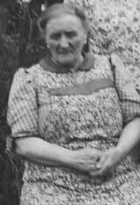 Augusta Lindström, Kullen, Östervåla