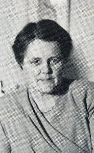 Anna Elisabet (Lisa), Stärte, Östervåla