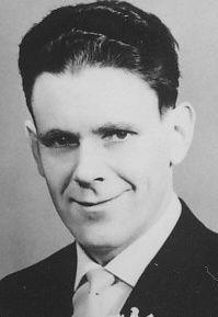 Bengt Andersson, Grinda, Östervåla