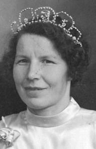 Agnes Olsson, Bärby, Östervåla
