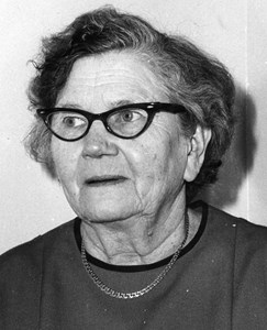 Hanna Andersson, Furulid, Östervåla