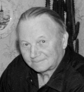 Evert Lindberg, Kanikebo, Östervåla