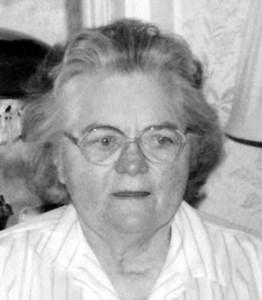 Lisa Lindberg, Kanikebo, Östervåla