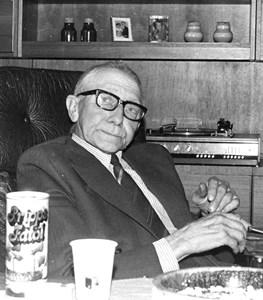 Paul Öhman Sillbo.