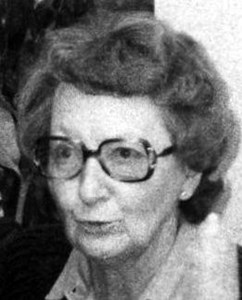 Alice Andersson, Hov, Östervåla